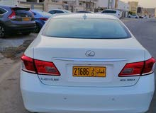 Used condition Lexus ES 2011 with 10,000 - 19,999 km mileage