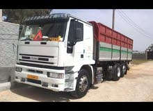 Used Truck in Tripoli is available for sale