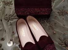 احذية وشنتات