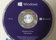 Windows 10 Pro 64bit OEM DVD