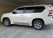 Toyota Prado for sale in Sharjah