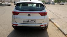 Automatic Kia 2018 for rent - Hawally