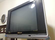 Electa Tv screen
