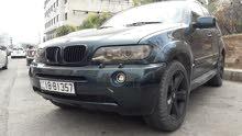 Used BMW X5 2001