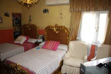 شقة ( سوبر لوكس )  بشارع جمال الدين دويدار واجهة بحري بمدينة نصر