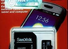 كرت ميمورى 64 جيجا سانديسك card memory 64gb sandisk