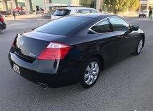 Honda Accord 2008 For sale - Black color