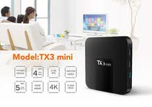Android tv box for wholesale للجمله