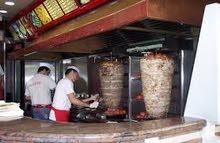 مطلوب مواطن اماراتي لتمويل مشروع مطعم