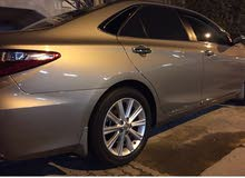 New condition Toyota Camry 2017 with 1 - 9,999 km mileage