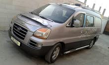Used condition Hyundai H-1 Starex 2006 with 1 - 9,999 km mileage