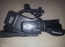 كاميرا فيديو