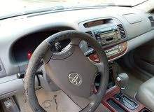 2005 Used Toyota Camry for sale