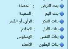 مدرس لغة عربية من سوريا