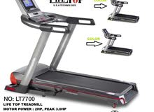 treadmill life top