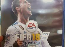 FIFA18 (فيفا 18)