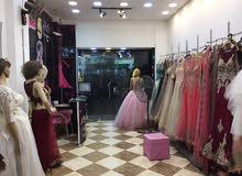 محل للأيجار 75 م2 بشارع رئيسي تجاري