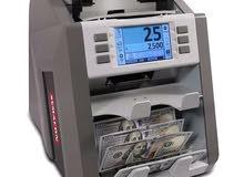 ماكينات عد نقود بسعر خيالي