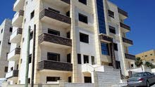 for sale an new apartment in Madaba