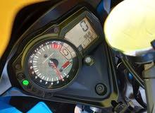 Suzuki motorbike made in 2008 for sale