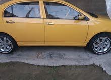 ليفان 620 اصفر تكسي 2013