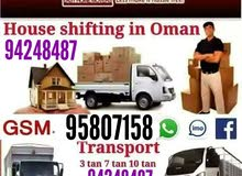 muscat movers house shifting office shifting services