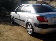 2008 New Pride with Automatic transmission is available for sale