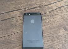 ايفون 5 الأصلي نظيف