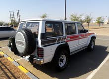 Nissan Patrol car for sale 1990 in Dhank city