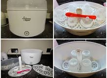Tommee Tippee Electric Sterilizer