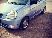 20,000 - 29,999 km Kia Picanto 2007 for sale