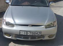 هونداي اكسنت 1997 للبيع