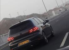 Volkswagen GTI 2012 For sale - Grey color