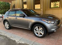 Infiniti Other car is available for sale, the car is in  condition
