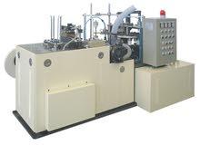 مصنع اكواب ورقية كوري