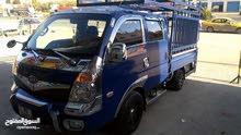 For sale 2006 Blue Bongo
