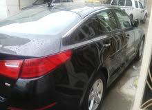 كيا اوبتيما 2015 للبيع