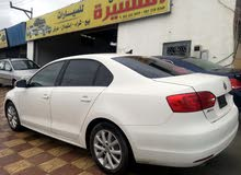 Automatic Volkswagen 2015 for sale - Used - Tripoli city
