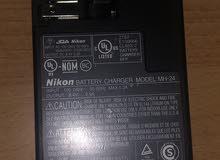 شاحن كيمرا Nikon