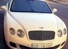 White Bentley Flying Spur 2011 for sale