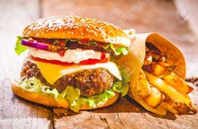 Need Burger chief