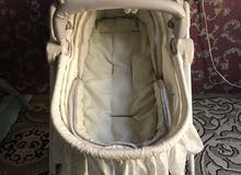 3 in 1 Baby Cot for Sale