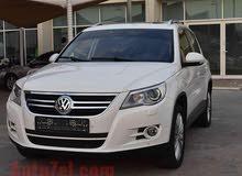 Volkswagen Tiguan 2011 For Sale
