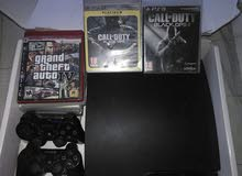 Playstation 3 for sale at a special price