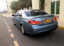Blue Toyota Avalon 2012 for sale