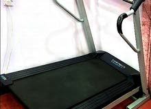 Treadmill used good condition