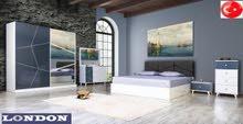 new london bedroom set