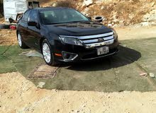 2010 Fusion for sale