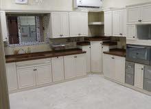 مطبخ المنيوم تفصيل