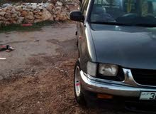 Manual Isuzu 1998 for sale - Used - Ajloun city